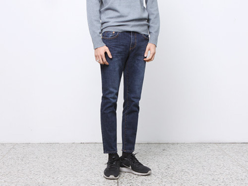 (select) 5027 straight jean