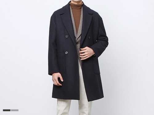 (select) time double coat※ Best Item 10% 할인
