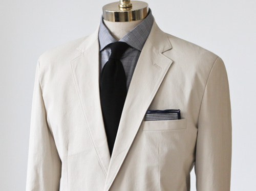 (select) daisy single suit . ivory