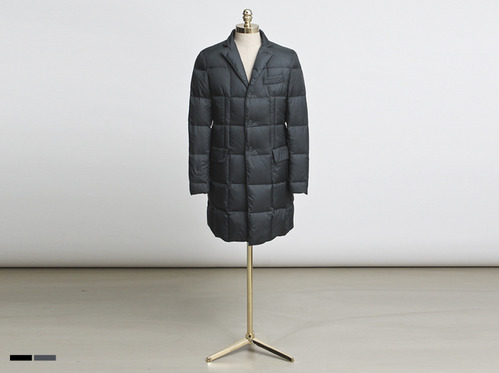 (select) hammington duckdown padding coat ※ 오리털(80:20) , 350g , 하이퀄리티제작