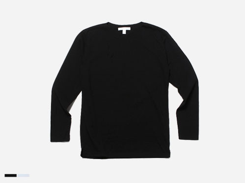 (select) half neck t-shirts