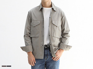 (select) m65 shirts jacket
