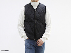 (select) jme quilting vest SEASON OFF 30% SALE 교환 , 반품불가