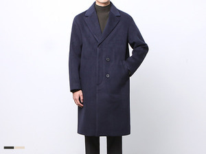 (select) hidden double coat SEASON OFF SALE 교환 , 반품불가