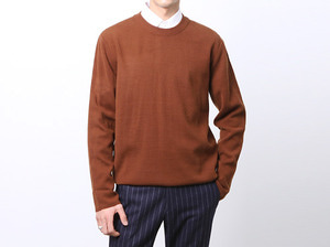 (select) ace round knit