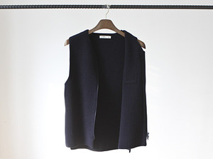 (select) 2way knit vestSEASON OFF SALE 교환 , 반품불가
