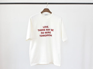 (select) 'love' 1/2 t-shirts