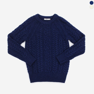 (select) k-project label knitSEASON OFF SALE 교환 , 반품불가