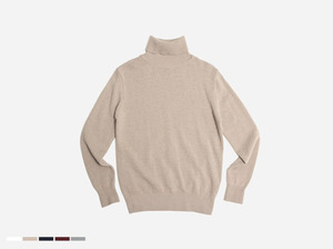 (select) barcan angara turtleneckSEASON OFF SALE 교환 , 반품불가