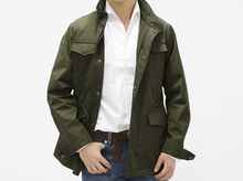 (select) m-65 memory yasang jacket