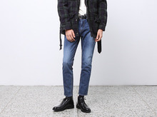(select) retro 1022 washing jean