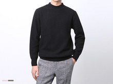 (select) anderson half knit