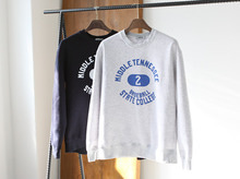 (select) napping mtm sweat shirts