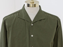 (select) paul one-peice collar shirts