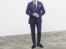 (select) francis premium linen suitSEASON OFF 40% SALE 교환 , 반품불가