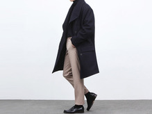Raf ovesize coat SEASON OFF 50% SALE 교환 , 반품불가