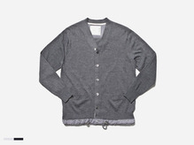 (select) sacai cardigan